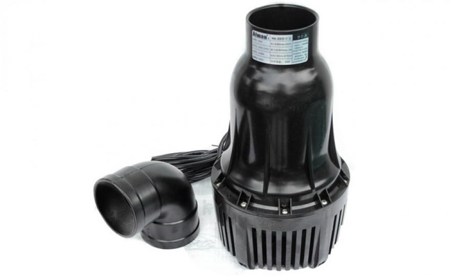 ปั๊มน้ำ ATMAN รุ่น HA-20, HA-25, HA-30, HA-35