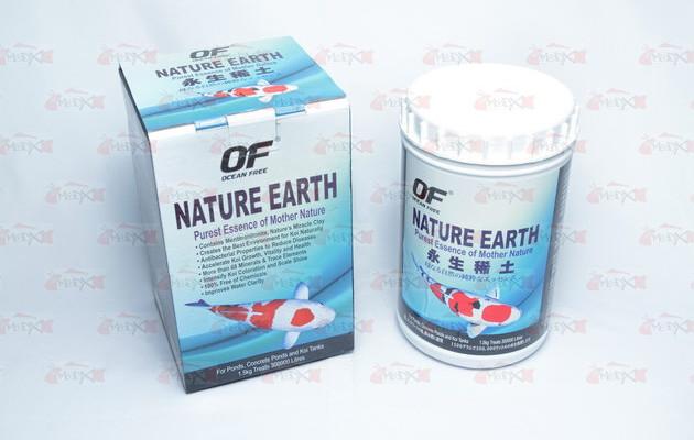 แร่ธาตุ Nature Earth