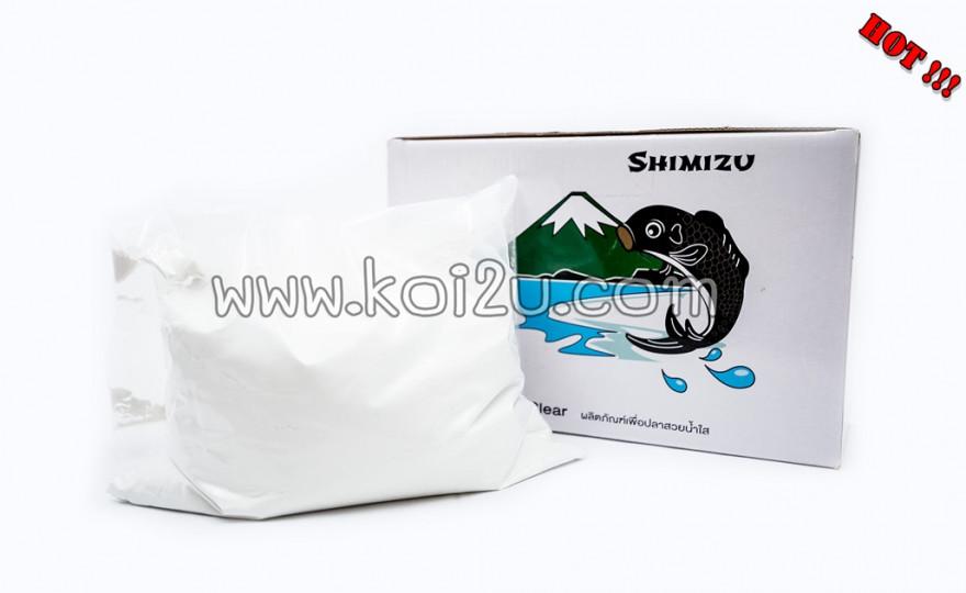 แร่ธาตุ Shimizu