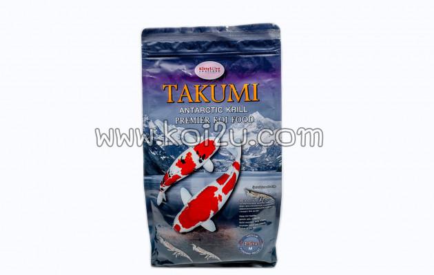 อาหารปลา TAKUMI