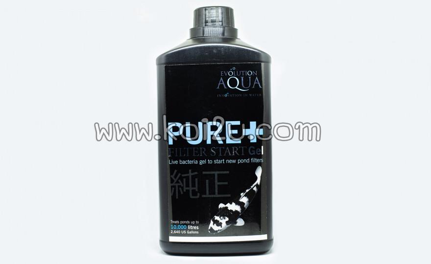 จุลินทรีย์ PURE+ Filter Start Gel