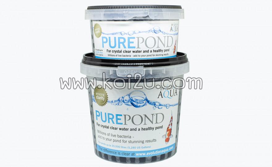 จุลินทรีย์ Pure Pond